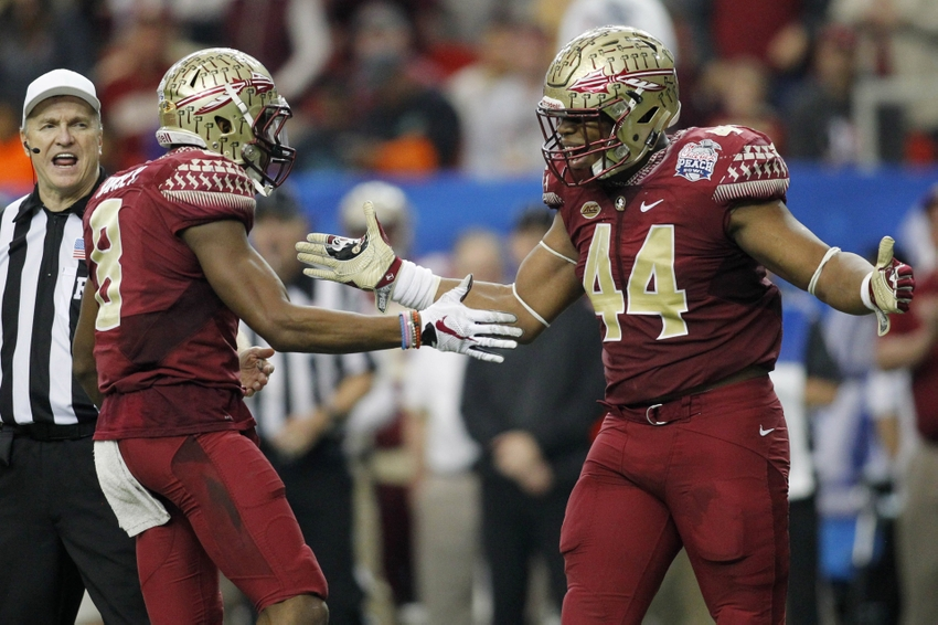 Florida State-South Florida Preview Capsule