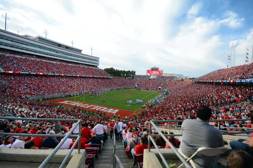 Chop Chat's College Football 2016 Game Picks: Week 10 - Page 3